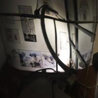 Magda Moraczewska atelier arts plastiques, atelier