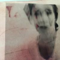 muette 1 - photo rephotographiee