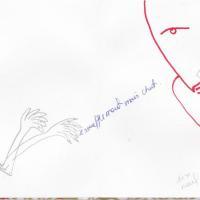 jour 19 -  essouflement (mais chut...), dessin, carnet à dessin, confinement