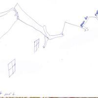 jour 1 - gérer les espaces, dessin, carnet à dessin, confinement