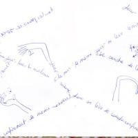 jour 4 - toujour les mêmes, dessin, carnet à dessin, confinement