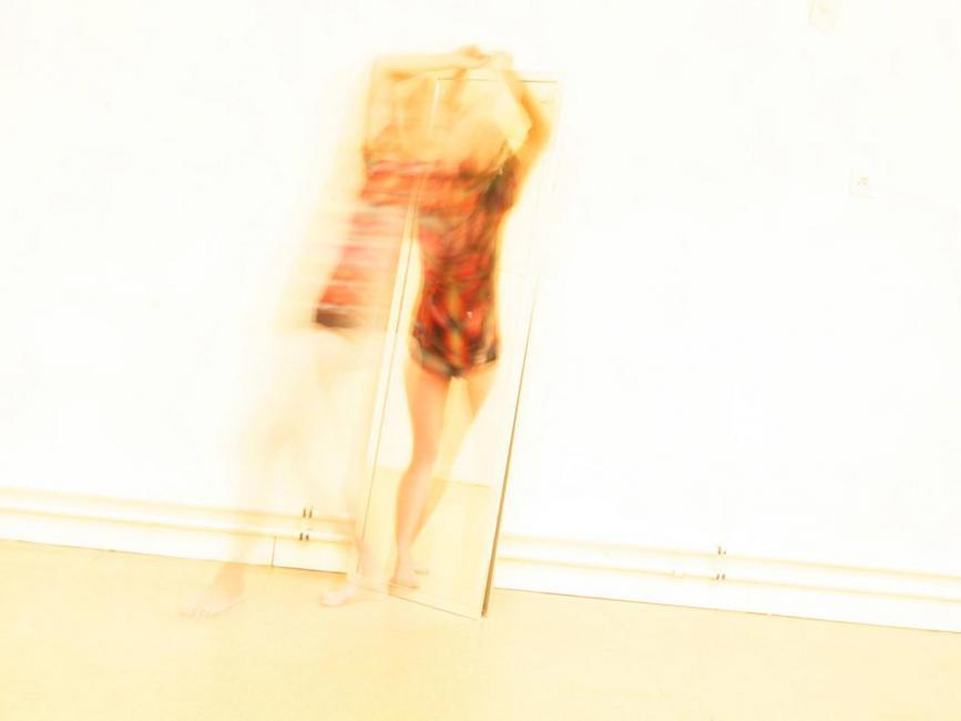 danse rouge 5
