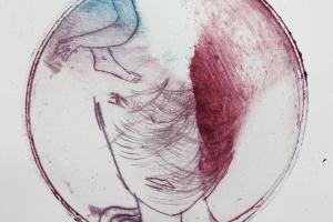 autoportraits embryonnaires
