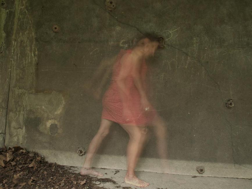 mur - crépuscule 5