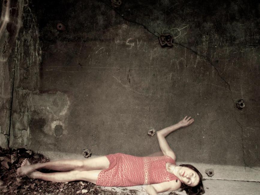 mur - crépuscule 7