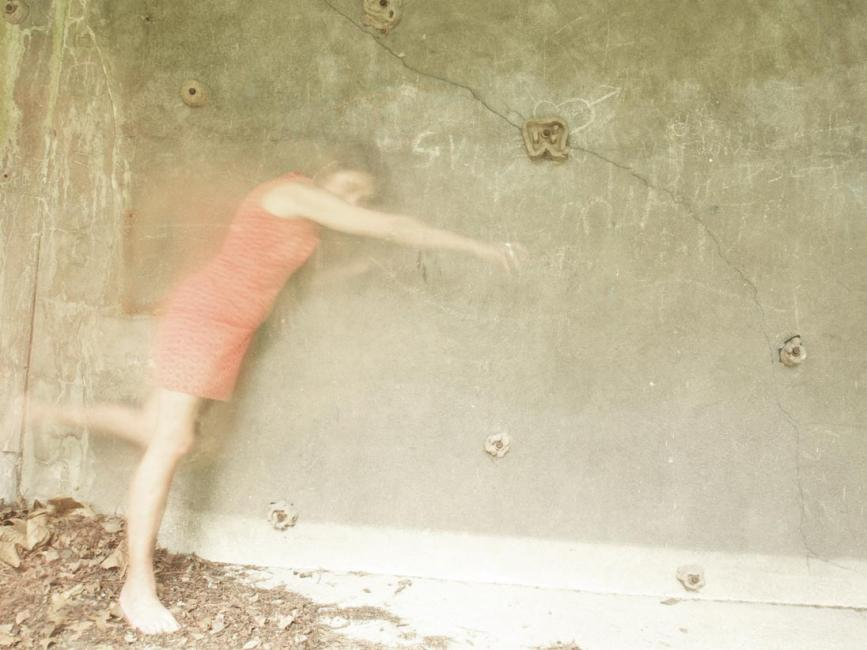 mur - crépuscule 1