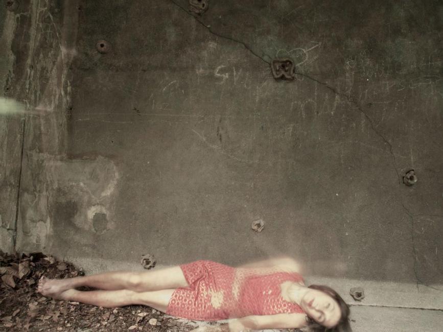 mur - crépuscule 8