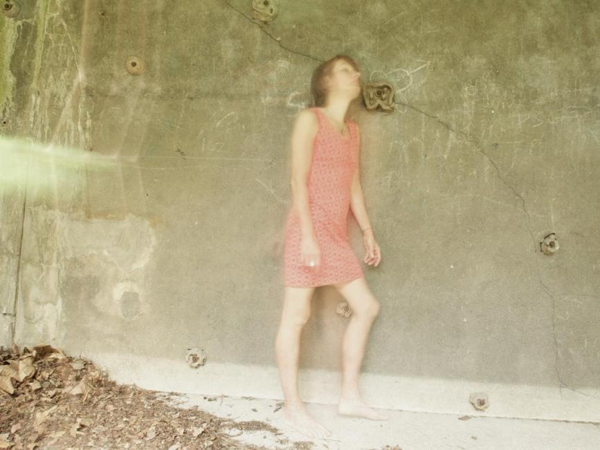mur - crépuscule 2