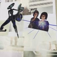 workshop - monotype