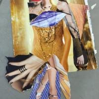 workshop - collage