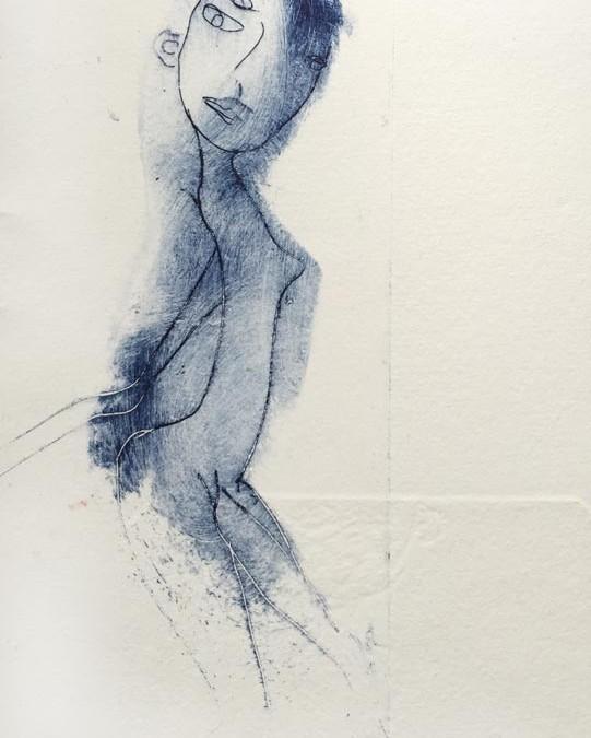 Mon texte «encres» sur le blog de Mathieu Simonet