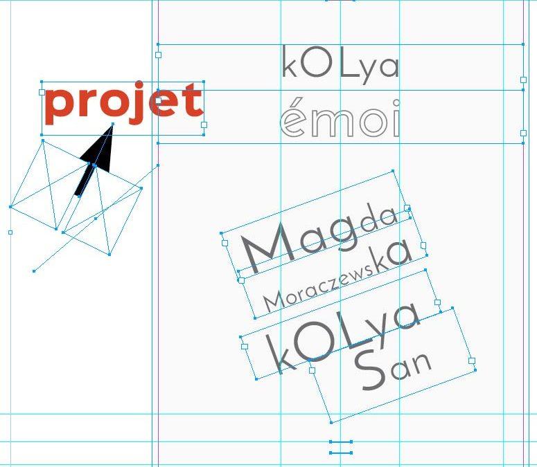 souscription pour le livre «Kolya émoi»
