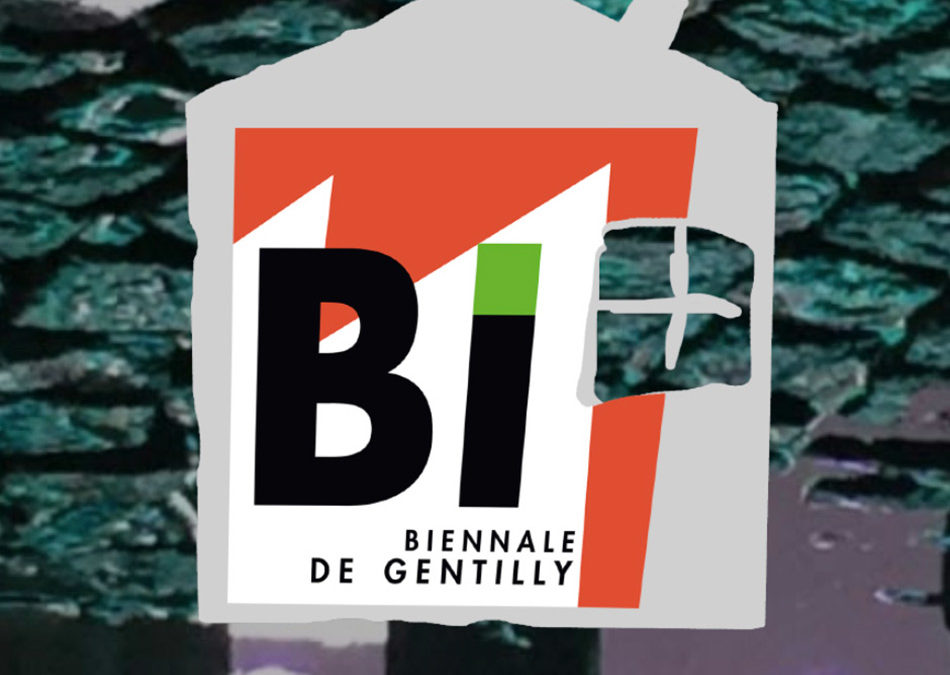 Artistes confiné(e)s de la Biennale de Gentilly